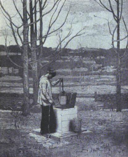 The Well from AIC 1919 - CROPPED