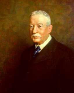 Portrait of H. K. Wick [11410]
