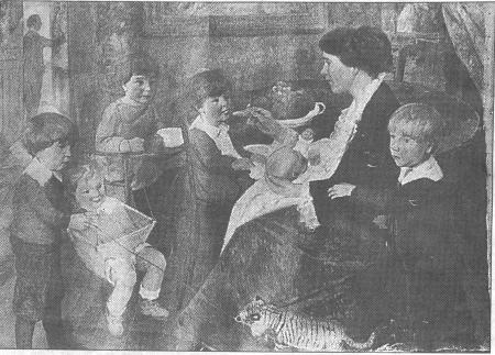 Gutmann - Schmitt Family - CROPPED