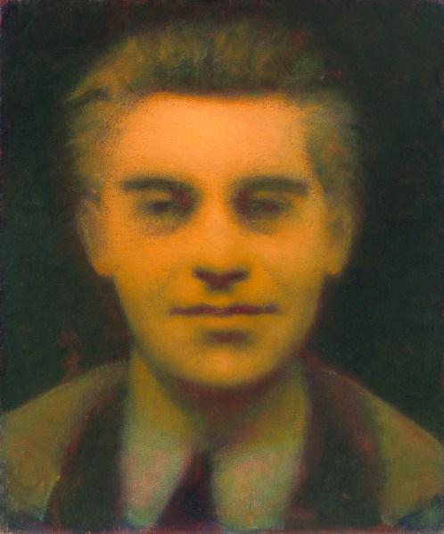 Harold Hart Crane by Carl Schmitt